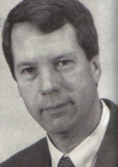 J. G. Warfield, Jr., 1985-1987